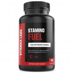 Stamino Fuel